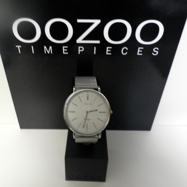 Montre OOZOO C7380 Metal