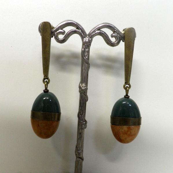 Boucles d'oreilles Nature Pebbles 12-76605