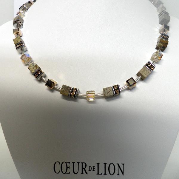Collier Coeur de Lion 4018/10-1000 Beige