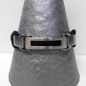 Bracelet Lotus Silicone LS1182-2/1