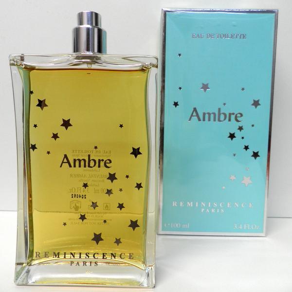 AMBRE 100 ML