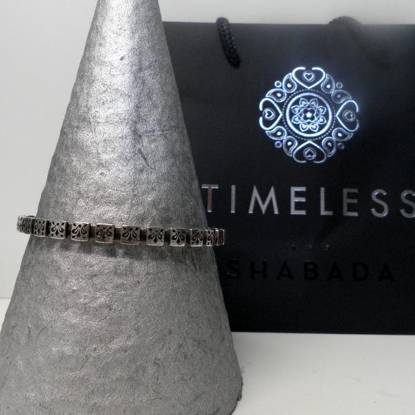 Bracelet Timeless Jonc 22006A CARRE