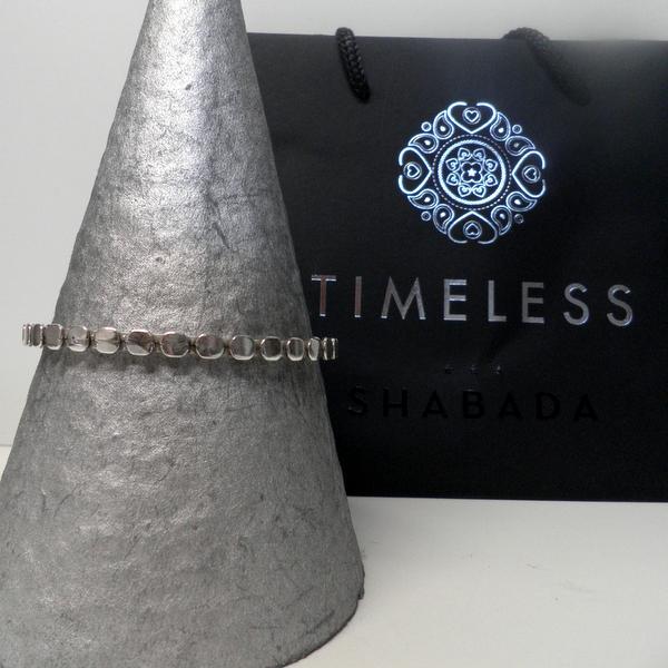Bracelet Timeless Jonc 22015A ROND
