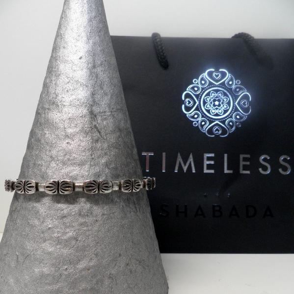 Bracelet Timeless Jonc 22005A NOEUDS