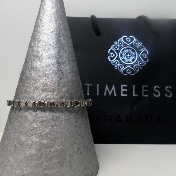 Bracelet Timeless Jonc 22013A ETOILE