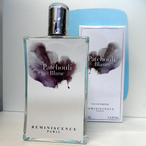 PATCHOULI BLANC 100ML
