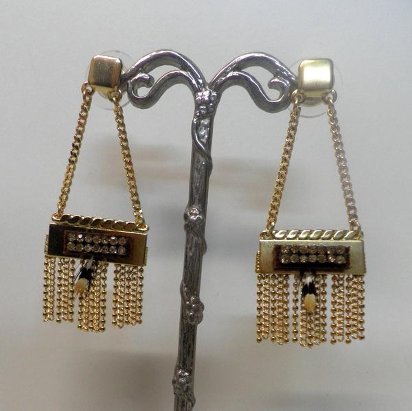 Boucles d'oreilles Ose APPH15135DM