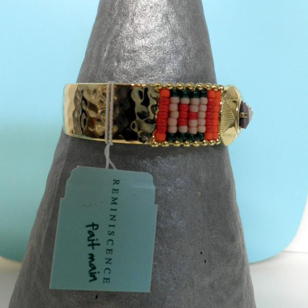Bracelet Reminiscence Ethnique 2BRA67W