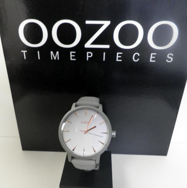 Montre OOZOO C9506 Grise