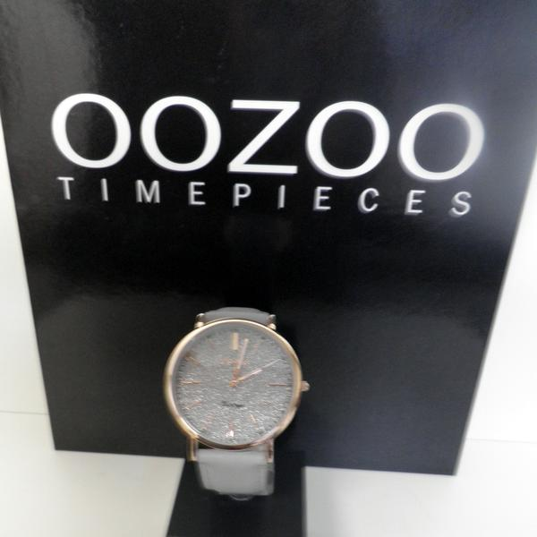 Montre OOZOO C8192 Grise