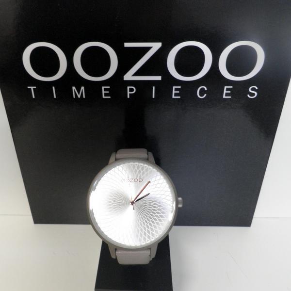 Montre OOZOO C9523 Beige
